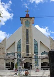 Gereja Katolik Waingapu