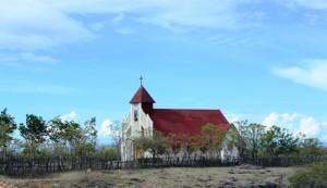 Gereja Puru Kambera