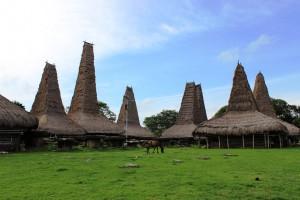 Kampung Ratenggaro