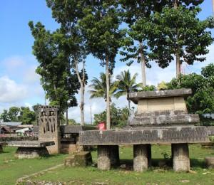Makam kuno Pasunga