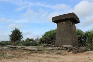 Makam raja Ratenggaro