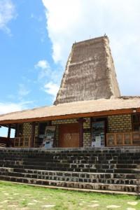 Museum Budaya Sumba