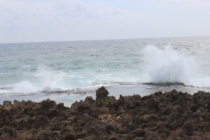 Ombak Pantai Pero 1