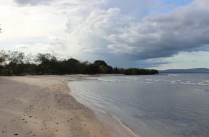 Pantai Pondok Cemara 1