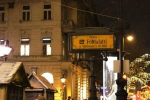 Gedung Opera Budapest
