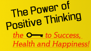 powerofpositivethinking
