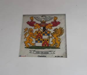 lambang keluarga cornelis chastelein