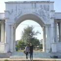 British Cemetery Complex,  Bengkulu - Indonesia
